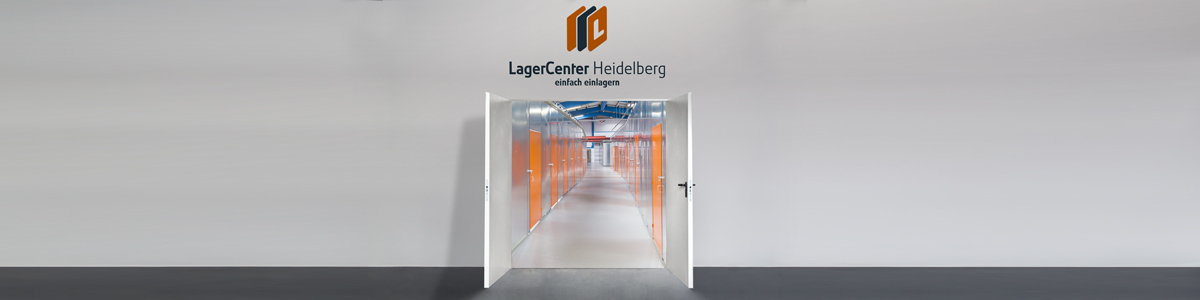 Lager Center Heidelberg
